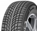 Opona Zimowa Michelin Latitude Alpin 2 - 235/55 R19 XL 105V
