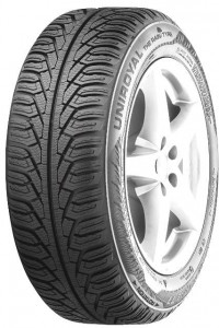 Opona Zimowa Uniroyal MS plus 77 - 185/60 R15 84T